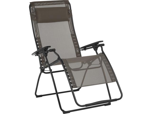 Lafuma Mobilier Futura XL Relaxsessel Batyline Graphite